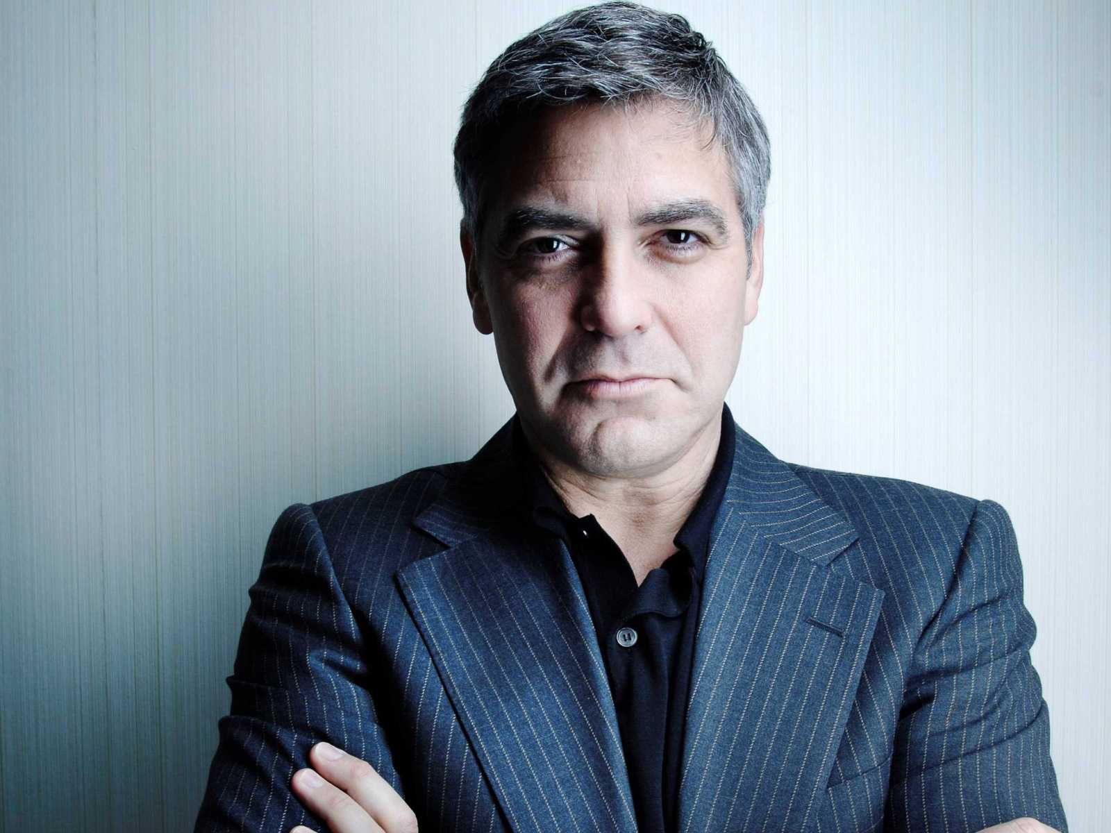 Джорж Клуни - методика обучения монтессори